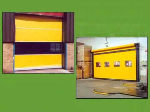 Pro-Door Ltd