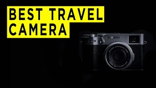 Top Ten Best Travel Camera - 2021