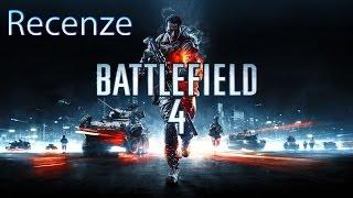Battlefield 4 [cz] - Recenze