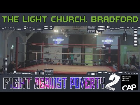 Fight Against Poverty 2 - Full Show
