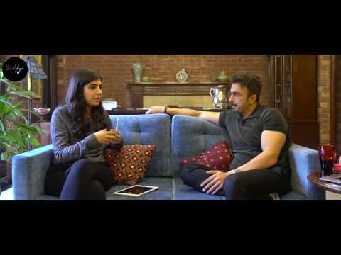 Interview: Shaan Shahid