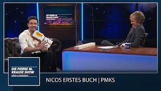 So viele Bücher hat Nico Santos gelesen (null)