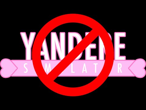 Yandere Simulator Is Banned From Twitch