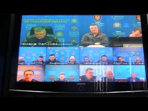 Очередной скандал в ГУ МЧС по Самарской области. Олег Бойко попутал Жигулевск с Тольятти