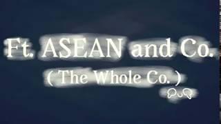 Bad Karma Meme || Countryhumans || F.t ASEAN and Co. || Flipaclip
