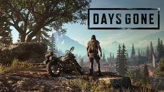 Days Gone Looks Better Than Any Xbox Exclusive This Gen! Why Can't Xbox Do This!?