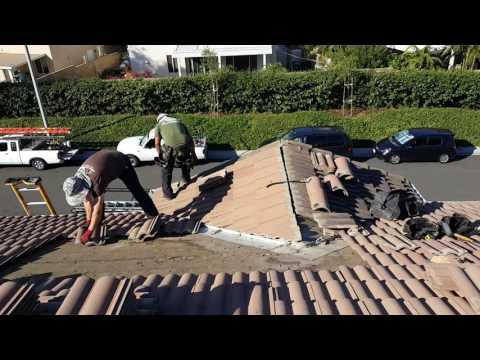 Irvine Roofing - Roofers don't want you to know this.
