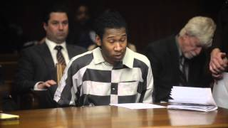 Judge to man who killed his mother and sister: 'This is one of the most egregious cases I've ever ha