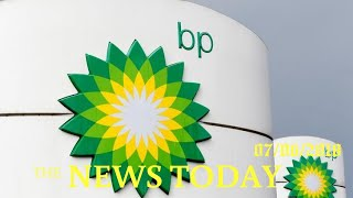 Exclusive: BP In Lead To Acquire BHP