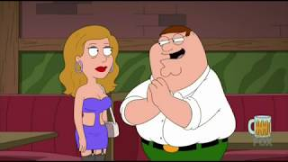 Family Guy Season 15 Episode 14 – The Dating Game