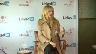 LinkedIn Discussion Series: Rachel Zoe Reveals What It Takes to Be a Successful Entrepreneur