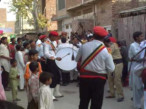 Faisalabad wedding