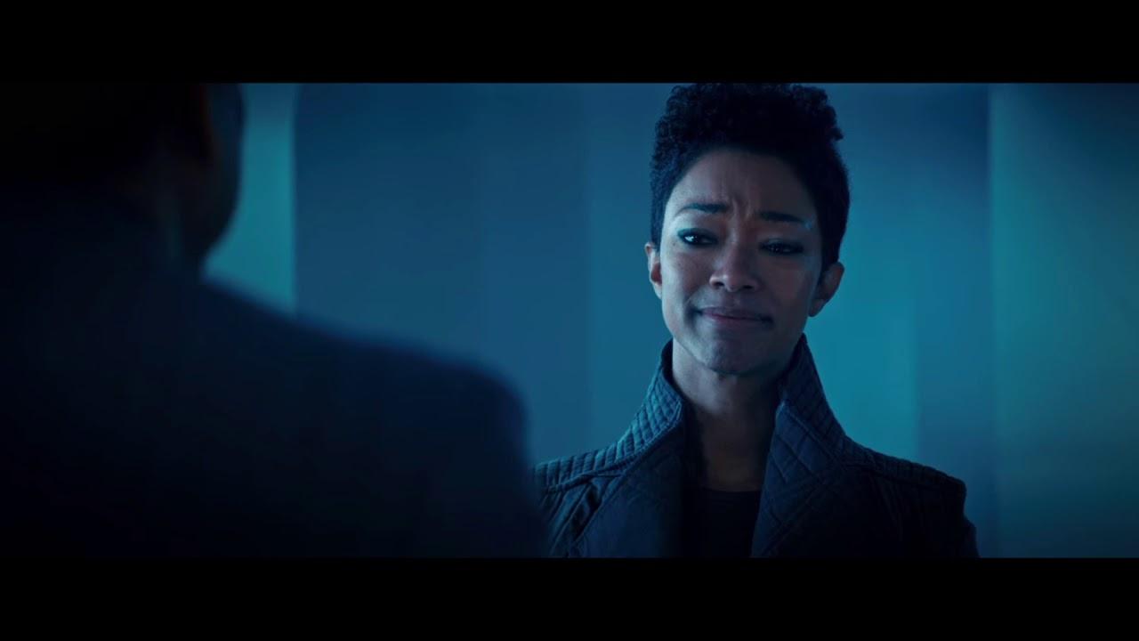 Download Star Trek Discovery - Season 3, EP 1 - Final Scene