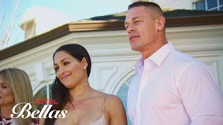 WWE John Cena Family With Parents Wife Nikki Bella and Brothers Photos
