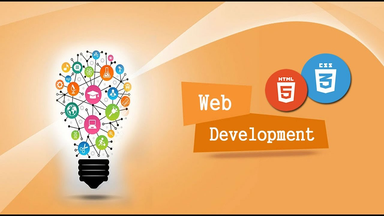 The Ultimate Guide to Web Development with HTML and CSS