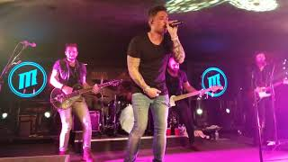 Michael Ray  *I'm Gonna Miss You* Dusty Armadillo 4/20/18