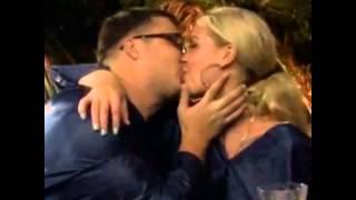 Первый поцелуй Марины Африкантовой с Егором Холявиным (дом 2)