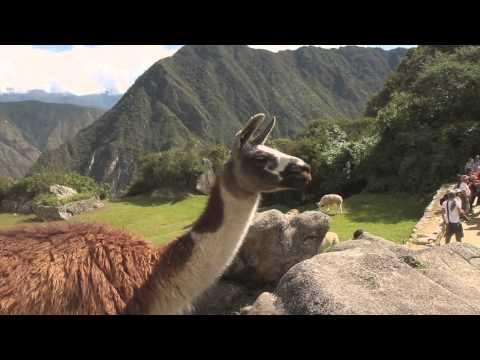Travel Video Diary   Peru