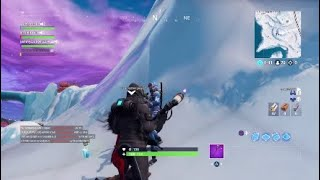 Fortnite season 8 theories and new map crack