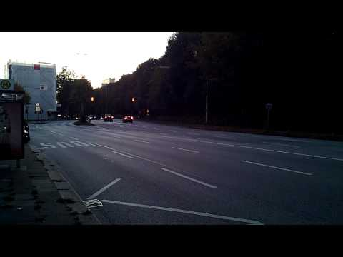 Testvideo Motorola Pro+ in 720p