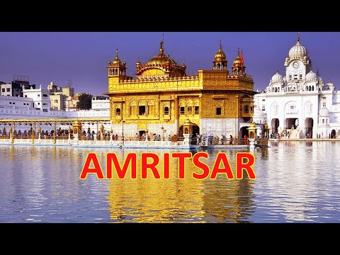 Travel To Amritsar | Punjab | India | Travel Guide Videos on