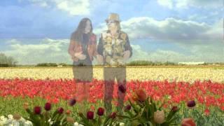 "Wally Mckey ""Tiptoe Through the Tulips"""