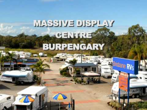 Brisbane RVs Burpengary Queensland Caravans and Motorhomes