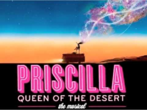 Go West- Priscilla Queen Of The Desert