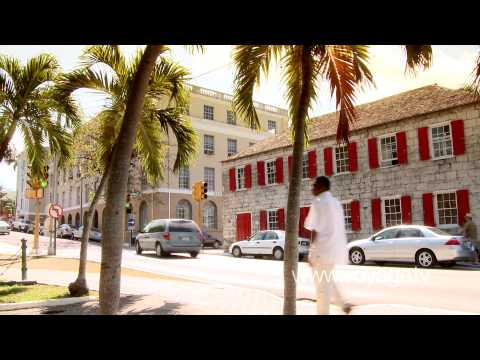 Tour Old Nassau - The Bahamas - History & Travel - On Voyage