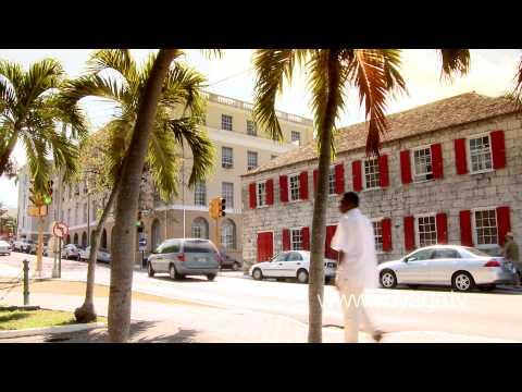 Tour Old Nassau - The Bahamas - History & Travel - On Voyage.tv