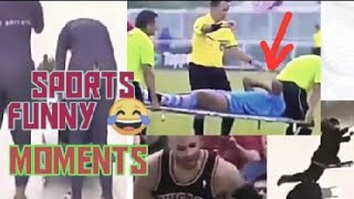 Most funny moments in sports history | sports funny clips