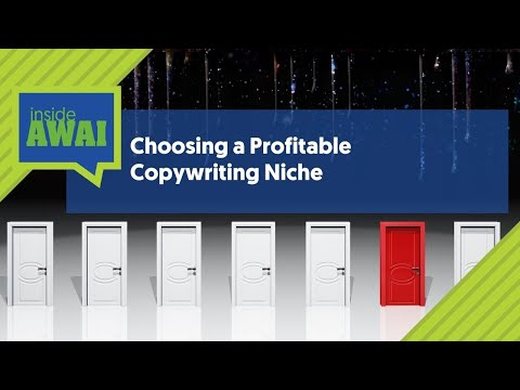 The Easiest Way to Finally Choose a Niche