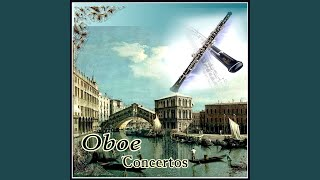 Oboe Concerto in C major : I. Allegro spiritoso