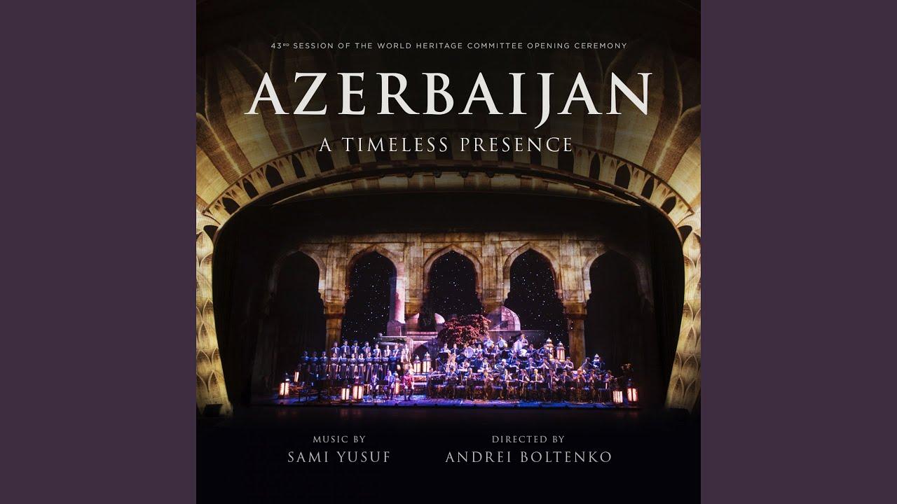 The Garden (feat. Sevda Alekperzadeh) (Live)