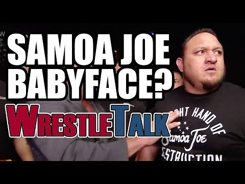 Samoa Joe Babyface? Great Balls Of Fire Cliff-Hangers!   WWE Raw, July 3, 2017 Review