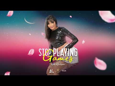 Kavita Ramkissoon - Stop Playing Games (2020 Chutney Soca)