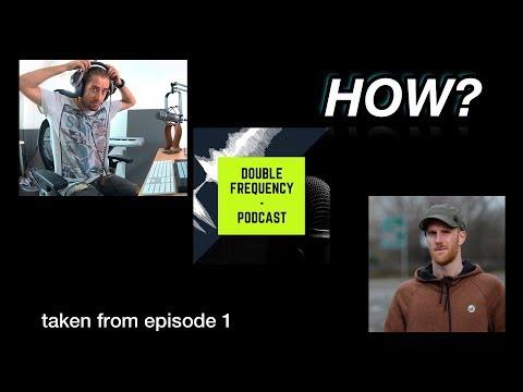 Double Frequency Podcast: How to Choose a Limiter Algorithm in Mastering