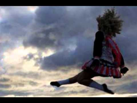 irishdance blackbird music