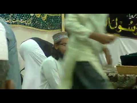 Nizamat by shaik maqdoom jamali Ashrafi Sahab (Rno.24)