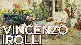 Vincenzo Irolli: A collection of 65 paintings (HD)