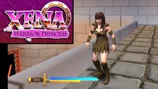 Xena: Warrior Princess ... (PS2)