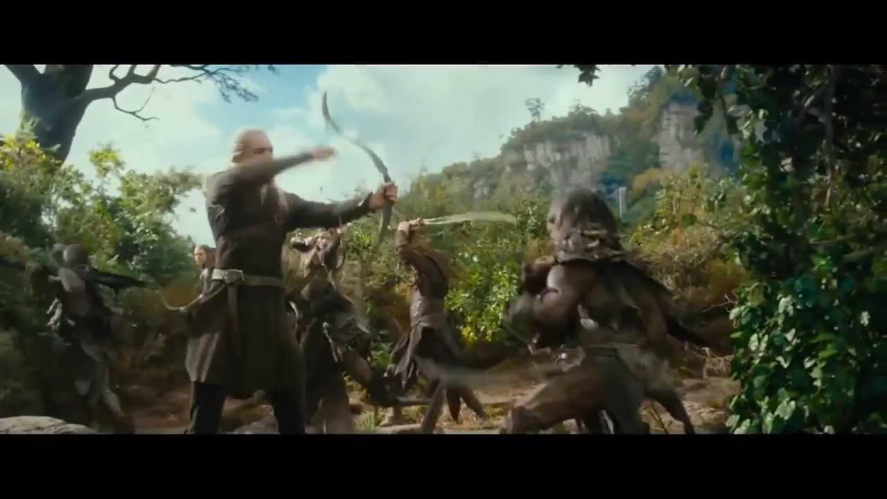 Der Hobbit Smaugs Einöde Extended Edition Stream Deutsch