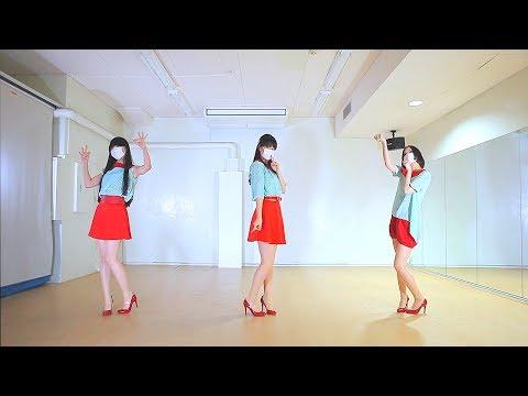 【踊ってみた】Magic of Love - Perfume【セラミクロニ】