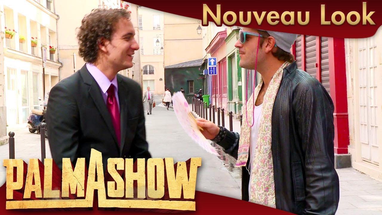 Parodie New style new look - Palmashow - YouTube