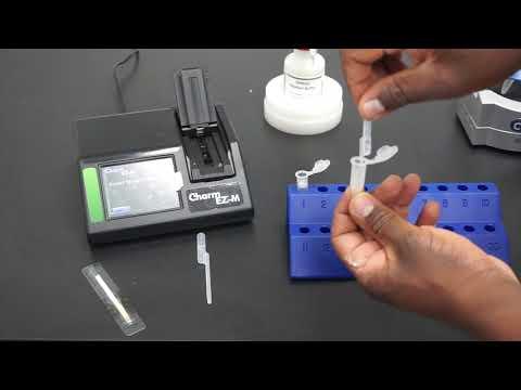 How To Run A Charm DON2 Mycotoxin Test