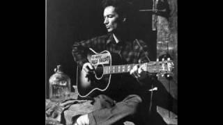 Woody Guthrie - I Ain