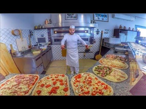 🤩 CIAO AMICI DELLA PIZZA UN GRANDE E SINCERO ABBRACCIO
