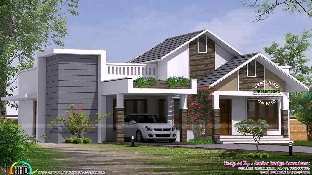 Habitat house plans in kerala youtube for Habitat home designs