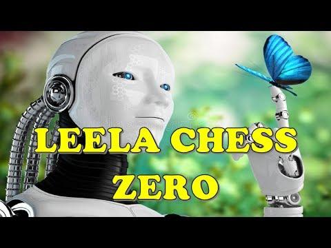 "Conoce a la rival ""femenina"" de AlphaZero: Leela Chess Zero"