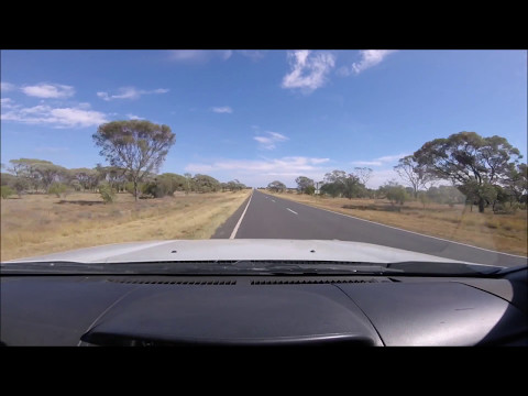 Road Trip | Outback Queensland to Winton